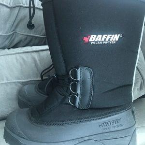 Baffin Men's Colorado Snow Boot